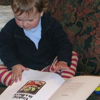 6 top tips to help your baby get the most out of reading.